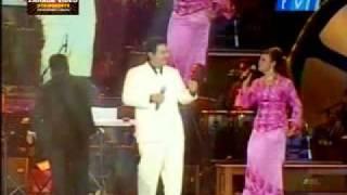 Download Gelora - BINTANG P.RAMLEE AKHIR 2010 mewakili Zon Sabah Video