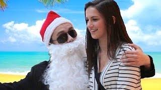 Download Santa Claus Picks Up Women Video