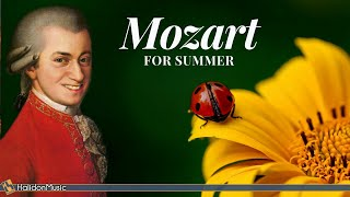 Download Mozart for Summer Video