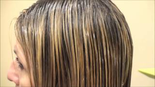 Download Keratin Treatment - Do it yourself! VERY EASY Video