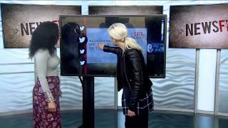 Download Carly Aquilino Breaks Girl Code Video