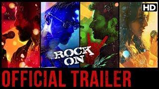 Download Rock On 2 - Trailer Video