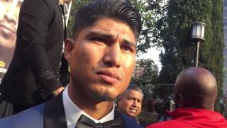Download Mikey Garcia Rips Conor McGregor Talks Vasil Lomachenko - esnews boxing Video