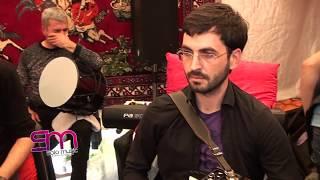 Download Vidadi Hidayeoglu - irani - Favorit Ansambli Qurbanci toyu Video