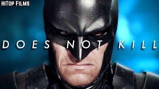 Download Batman Does NOT Kill Video