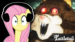 Download Fluttershy plays Tattletail 🍉 | WAIT WHO WHAT WHY? Video
