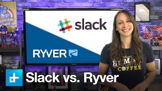 Download Why I decided to quit Slack and start chatting on Ryver Video