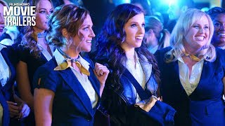 Download PITCH PERFECT 3: The Bellas are back in FIRST TRAILER Video