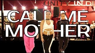 Download Call Me Mother ft Jade Chynoweth - RuPaul | Brian Friedman Choreography | Millennium Video