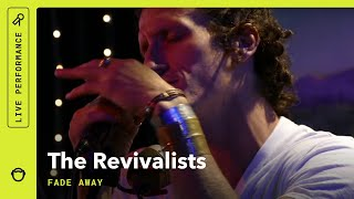Download The Revivalists, ″Fade Away″ Rhapsody Live (VIDEO) Video