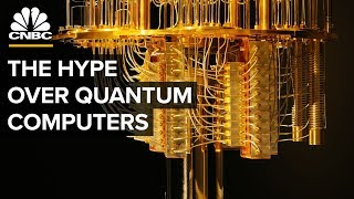 Download The Hype Over Quantum Computers, Explained Video