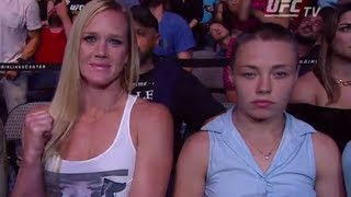 Download Most Awkward Crowd Cam Moments in UFC - MMA Video