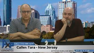 Download Why God Reveals Himself to Some & Not Others | Tara - NJ | Atheist Experience 21.40 Video