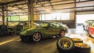 Download RWB Atlanta - Mini Documentary - CLERMONT - Porsche 911 Video