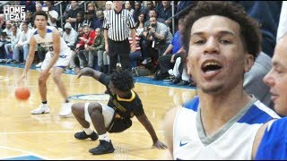 Download Cole Anthony SETS IT OFF In Season Opener! Silences Overrated Chants.. #1 Ranked PG In 2019 Video