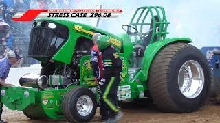 Download Super Stock/Pro Stock Tractors May 11, 2019 Buck Motorsports Park Video
