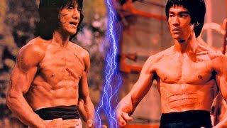 Download Top 10 Martial Artists Dead or Alive ☯   Based on Speed, Ferocity, Training - Javier Vargas TV! Video