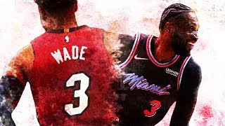 Download Dwyane Wade's Last Dance: Celebrating D-Wade's final season with the Heat | NBA Highlights Video