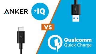 Download Quick Charge 3.0 vs. PowerIQ 2.0 (charging test) Video