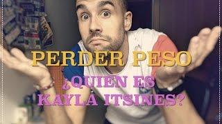 Download PERDER PESO // ¿Quien es Kayla Itsines? ... descubrimos su secreto Video