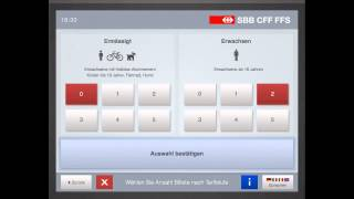 Download SBB Billet Automat MC RK TS Web 720p Video