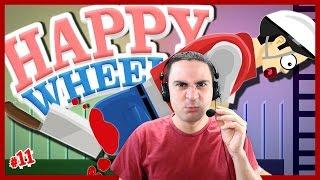 Download Γ*μώ Τα Στάδια Σας! (Happy Wheels #11) Video