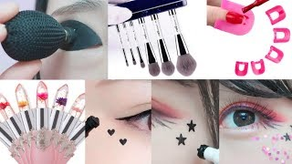 Download 18 Interesting&Cute Makeup&Tools You Must Try! Video