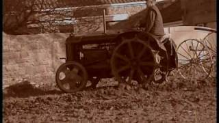 Download PLOUGHING WITH 1935 FORDSON AND JERSEY PLOUGH. VIDEO2 Video