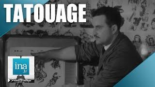 Download 1964 : Bruno, le tatoueur de Pigalle | Archive INA Video