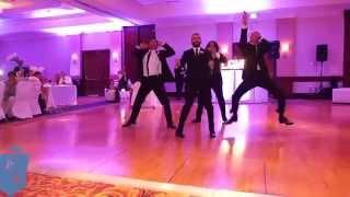 Download Grooms Men Hiphop Wedding Dance Video