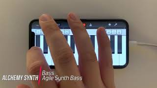 Download Travis Scott - SICKO MODE on iPhone (GarageBand) Video