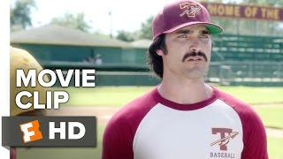Download Everybody Wants Some!! Movie CLIP - Freshmen Batting Practice (2016) - Tyler Hoechlin Movie HD Video