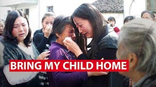 Download Bring My Child Home: China's Lost Children | Get Real | CNA Insider Video