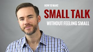 Download How to Make Small Talk | The Distilled Man Video