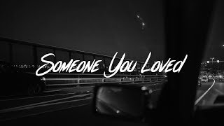 Download Lewis Capaldi - Someone You Loved (Lyrics) Video