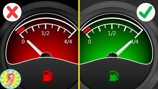 Download Arabanıza Zarar Veren 7 HATALI Sürüş Alışkanlığı Video