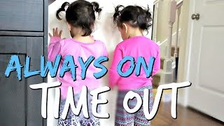 Download Toddler's Time Out! - November 22, 2016 - ItsJudysLife Vlogs Video