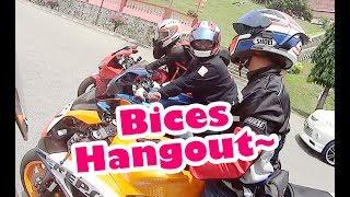 Download Melibas Santai Dengan Brader2 CBR600RR Video