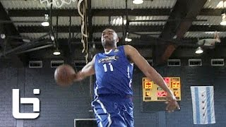 Download Jabari Parker GOES OFF In 3OT Chi League Pro Am Game! Full Highlights Video