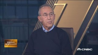 Download Watch CNBC's full interview with Ron Baron Video