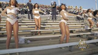 Download Southern University Fabulous Dancing Dolls Highlights | Boombox Classic Video