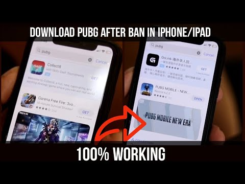 How To Download Pubg in iOS After Ban