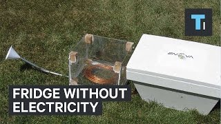 Download Fridge without electricity Video