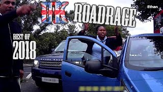 Download UK Road Rage ~ Best Of 2018 Video