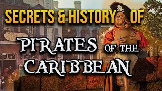 Download Secrets and History of Pirates of the Caribbean Video