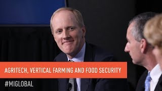 Download Agritech, Vertical Farming and Food Security Video