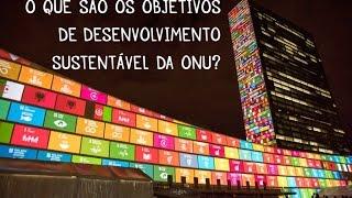 Download O que são os Objetivos de Desenvolvimento Sustentável da ONU? Video