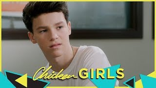 """Download CHICKEN GIRLS   Annie & Hayden in """"Next Crush""""   Ep. 6 Video"""