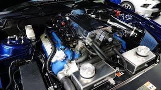 Download SuperSnake 1000 Hp in Australia By Mustang Motorsport Video