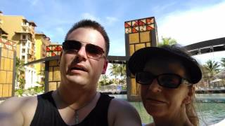 Download Bookvip customer review of the Villa Del Palmar Cancun Video